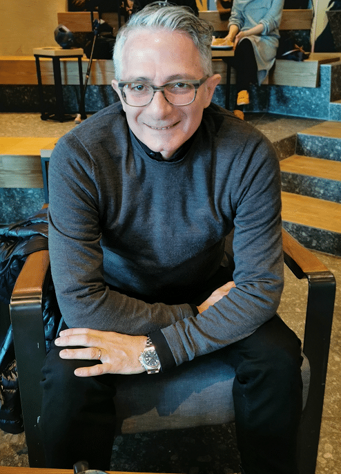 Riccardo Varrazza