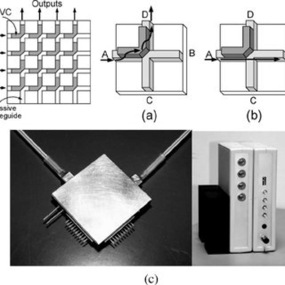Optoelectronics Product Development